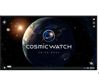 cosmicwatch